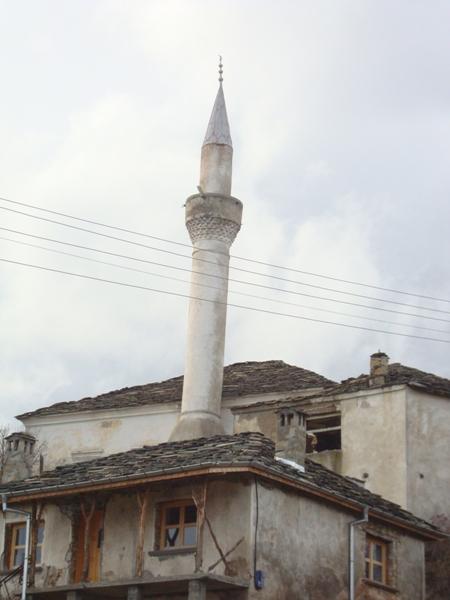 Bulgaristan'da 9 tarihi caminin tamir edilmesi gerekiyor