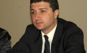 Bulgaristan Ekonomi ve Enerji Bakanı  Dragomir Stoynev