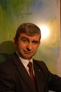 Rafet Ulutürk