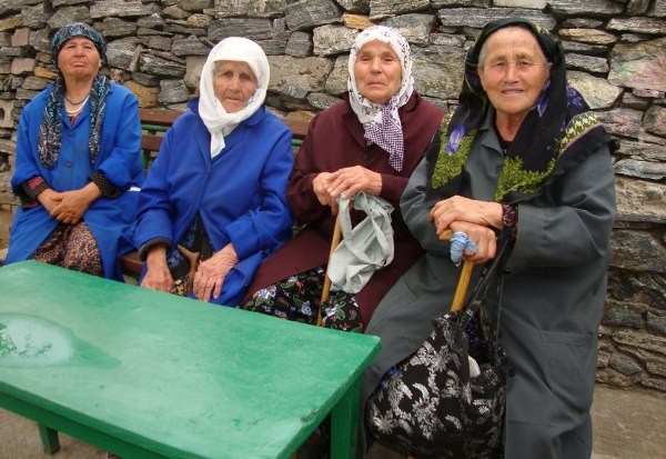 Emeklilere 40'ar leva yılbaşı ikramiyesi