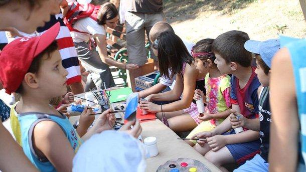Bulgaristan ve UNICEF çocukların eğitimi için görüştüler