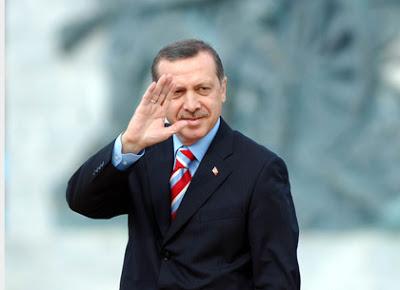Първата биография на Ердоган на български излезе на книжния ни пазар