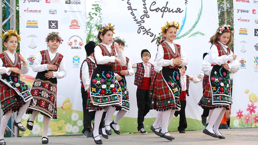 Razgrad'ta çocuklar için yaz okuma yeri açıldı