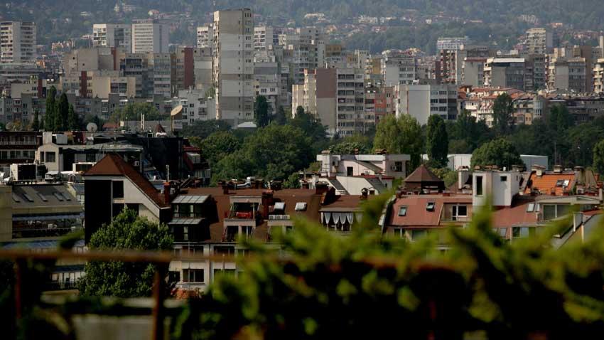 Bulgaristan'da emlak fiyatlarının artışı dünyadaki artışları solladı