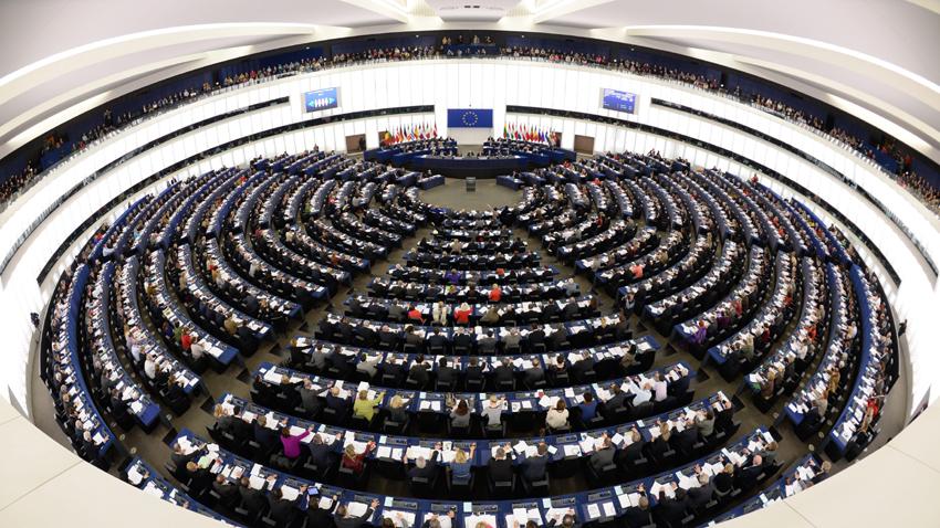 AB Parlamentosu'ndan Bulgaristan ve Romanya'nın Schengen'e kabul edilmesi çağrısı