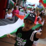 gazze_saldirilari_bulgaristanda_protesto_edildi