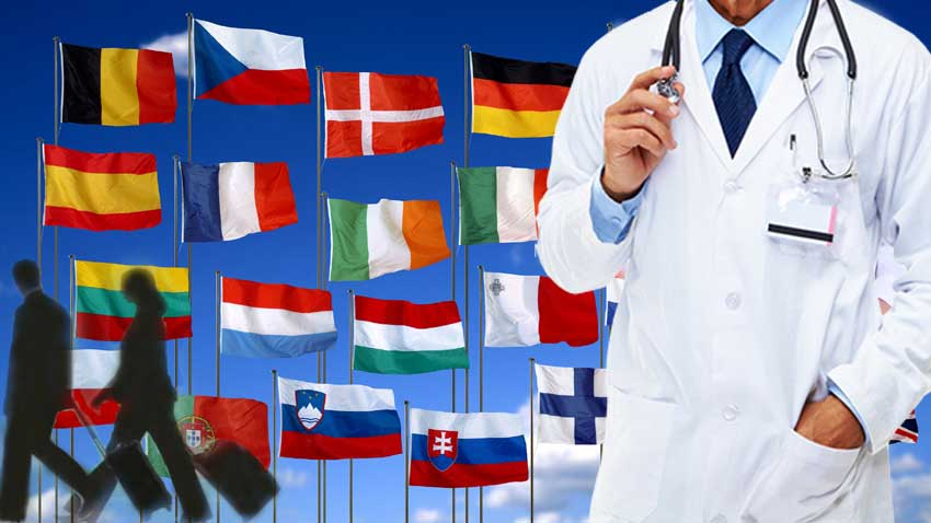 avrupa doktor sağlık