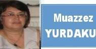 Muazzez Yurdakul