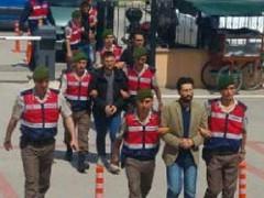 Kırmızı Bülten'le aranan terörist Bulgaristan'da yakalandı