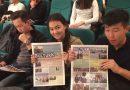 Dünya Türk Gazeteciler Orta Asya'da -1-