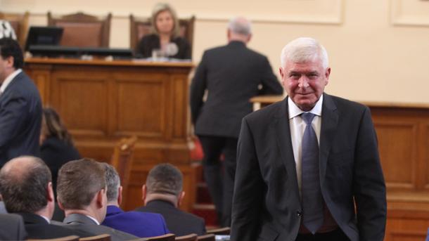 Sağlık Bakanı görevine Kiril Ananiyev getirildi