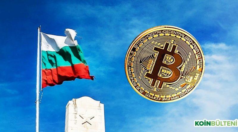 Bulgaristan Hükümeti Bitcoin Servet Sahibi mi?
