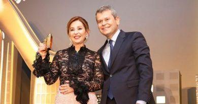 Türkiye'nin en başarılı kadın girişimcisi Bulgaristanlı
