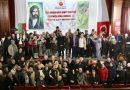 Bulgaristan'da, 'Gönül Erenleri' buluşması