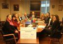 Edirne'de Gastronomi Toplantısı Düzenlendi