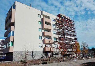 Bulgaristan'da ailelerin yüzde 91'i kendi evinde, yüzde 3,6'sı ise kirada oturuyor