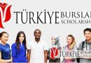 Türkiye Bursları 2018 y. 3. Dönem Başvuruları Başladı!