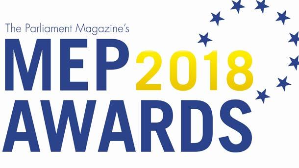 """Bulgaristanlı milletvekillerine """"Yılın Avrupa Milletvekili"""" ödülleri"""