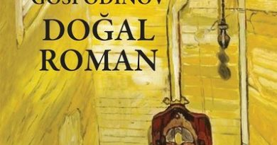 Doğal Roman – Georgi Gospodinov