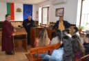 Eğridere'de Lise öğrencileri, Bölge Mahkemesini ziyaret etti
