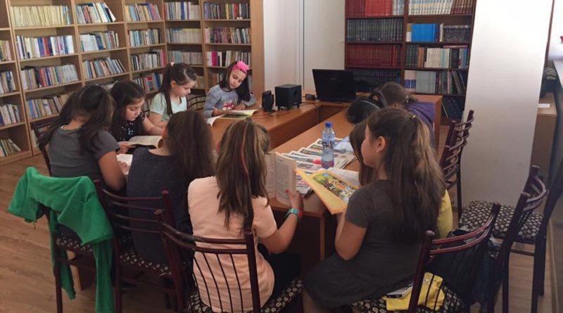 Bulgaristan'da çocukların yüzde 40'ı okur-yazar değil