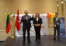 Sofya'da 23 Nisan Ulusal Egemenlik ve Çocuk Bayramı Etkinliği