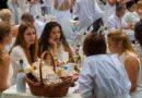 """""""White dinner"""" Sofya'da yıldızlar altında esrarengiz piknik keyfi yaşatacak"""