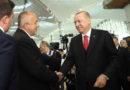 Борисов пред Ердоган: За мен е чест да бъда на откриването на новото летище в Истанбул!