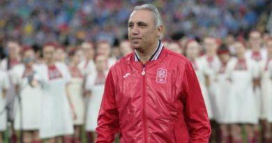 Bulgaristan Dünya Kupası'na ev sahipliği yapamaz