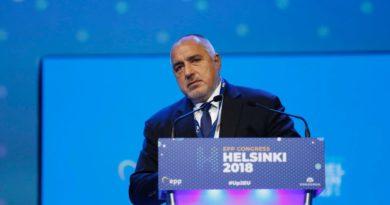 Borisov: Birleşik Avrupa için iki büyük tehlike – Brexit ve iki hıza sahip Avrupa