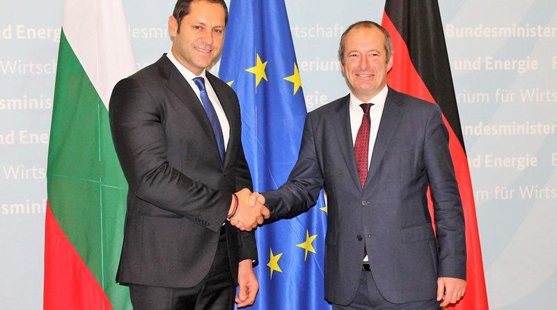 Bulgaristan, Almanya'ya ayda 300 milyon avro değerinde mal ihraç ediyor