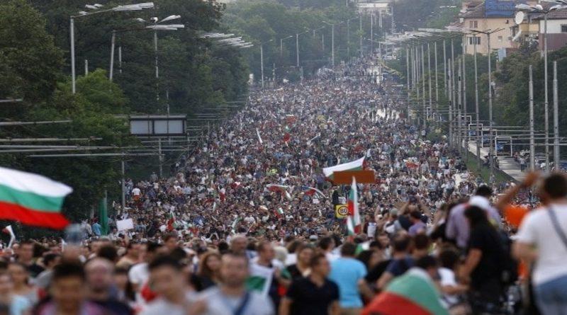 Bulgaristan'dan kritik göçmen kararı! Katılmıyoruz