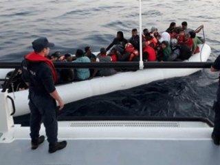 Bulgaristan'a geçen göçmenler dayak yiyip kovuldu