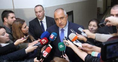 Karadeniz'de olası askeri çatışmalar Bulgaristan'ı olumsuz etkiler