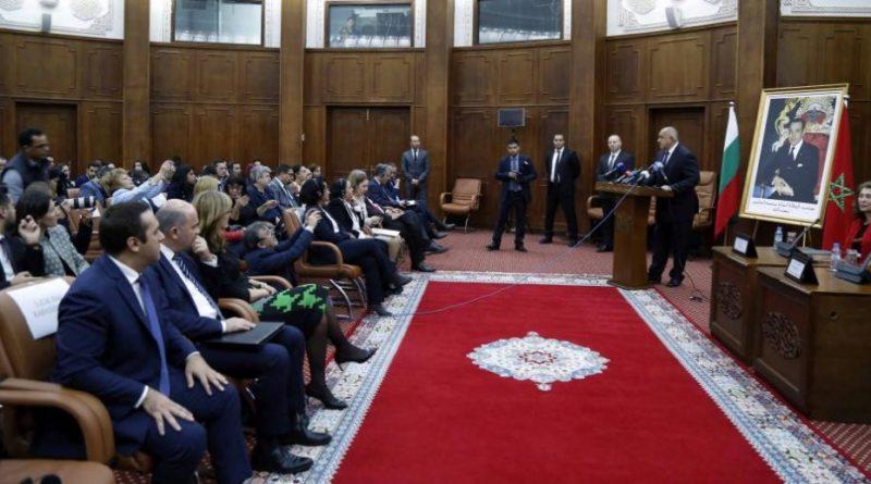 Borisov, Rusya ve Ukrayna arasındaki krizi büyük bir tehlike olarak görüyor