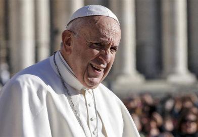 Papa Franciscus'un Mayıs'ta Bulgaristan'a gelmesi bekleniyor