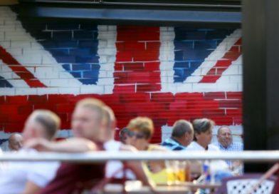 Yıllardır İngiltere'de yaşayan Bulgaristan vatandaşlarını Brexit etkilemeyecek
