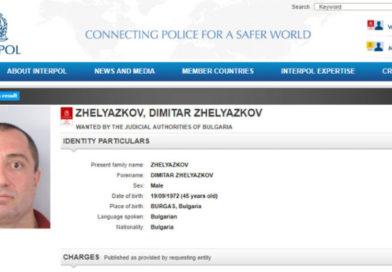 Türkiye Dimitar Jelyazkov'u iade ediyor