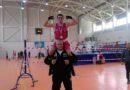Genç boksör Ergünal Sabri, Bulgaristan Kupası Şampiyonu oldu