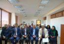 Kırcaali'de geleneksel 18 Mart Çanakkale Zaferi ve Şehitleri Anma Etkinliği yapıldı