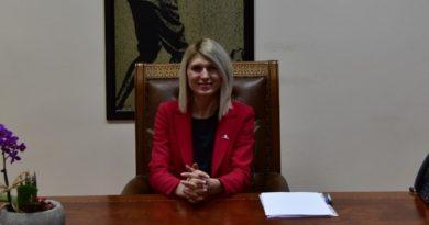 Bulgaristanlı Hemşehrimiz Bilecik'de Belediye Başkan Yardımcısı oldu