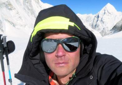 Bulgar dağcı İvan Tomov Himalaya'da hayatını kaybetti