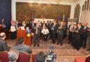 Yüksek İslâm Enstütüsü 2019 Yılı Mezunlarını Uğurladı