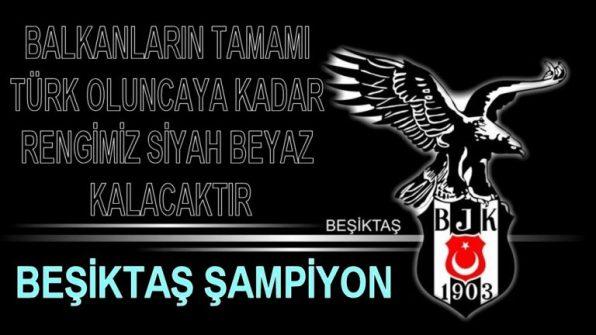 Beşiktaş'ın Rengi Neden Siyah Beyaz?