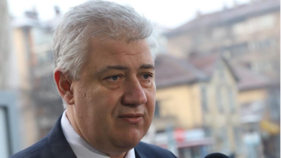 Pirogov hastanesinin müdürü finansal ihlallerden dolayı işten uzaklaştırıldı