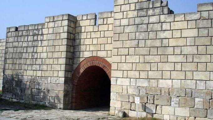 İlk başkent Pliska – Bulgarların yüceliğine ait hatıralar kaynağıdır